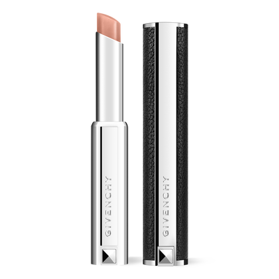 Le-Rouge-A-Porter Whipped Lipstick by Givenchy, the best sheer French lipstick