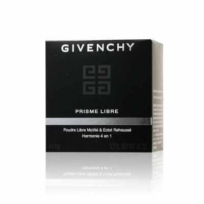Prisme Libre Loose Powder by Givenchy, one of the best French makeup brands.