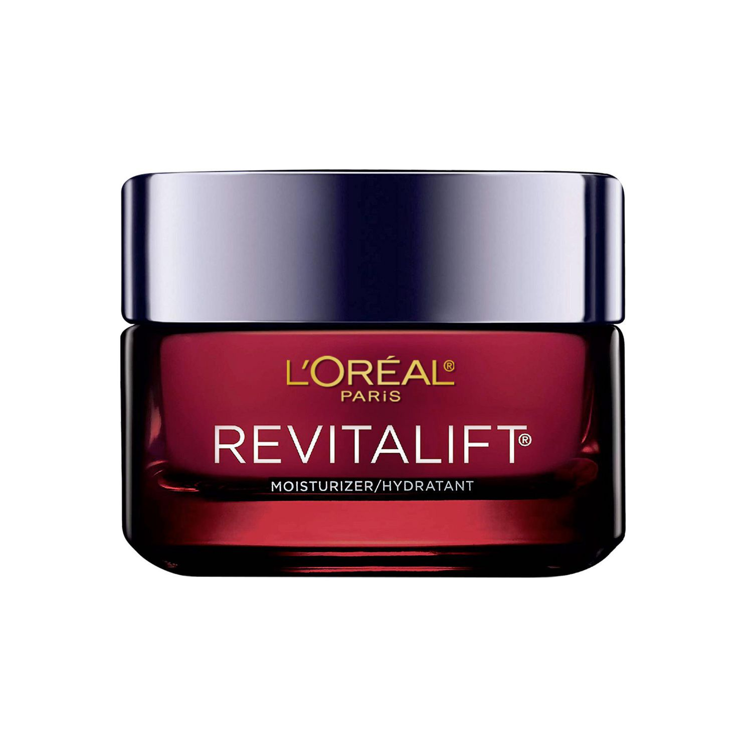 Revitalift Moisturizer by L'Oreal, the best pro-retinol face moisturizer, available worldwide.