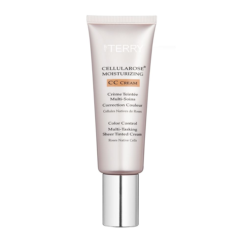 Moisturizing CC Cream by By Terry, one of the best French CC creams.
