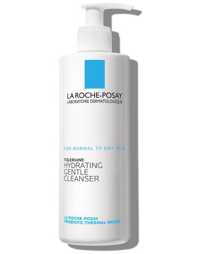 Toleriane Dermo-Cleanser by La Roche-Posay, an alternate first step of the best French skincare routine in 2021