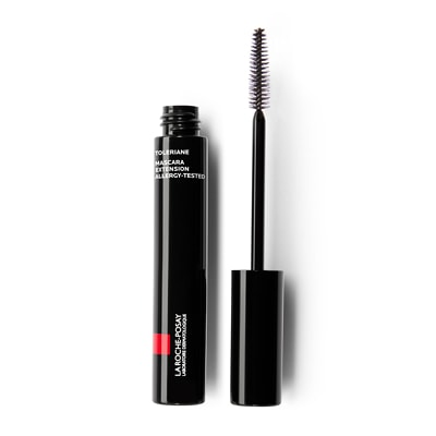 Toleriane Extension Lengthening Mascara by La Roche Posay, one of the best French makeup brands.