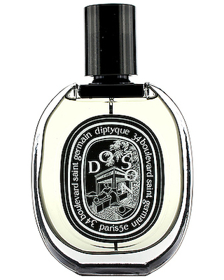 Do Son Eau De Parfum by Diptyque, one of the best French perfumes.