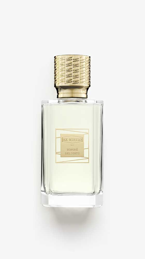 Honore Delights by Ex Nihilo, one of the best French perfumes.