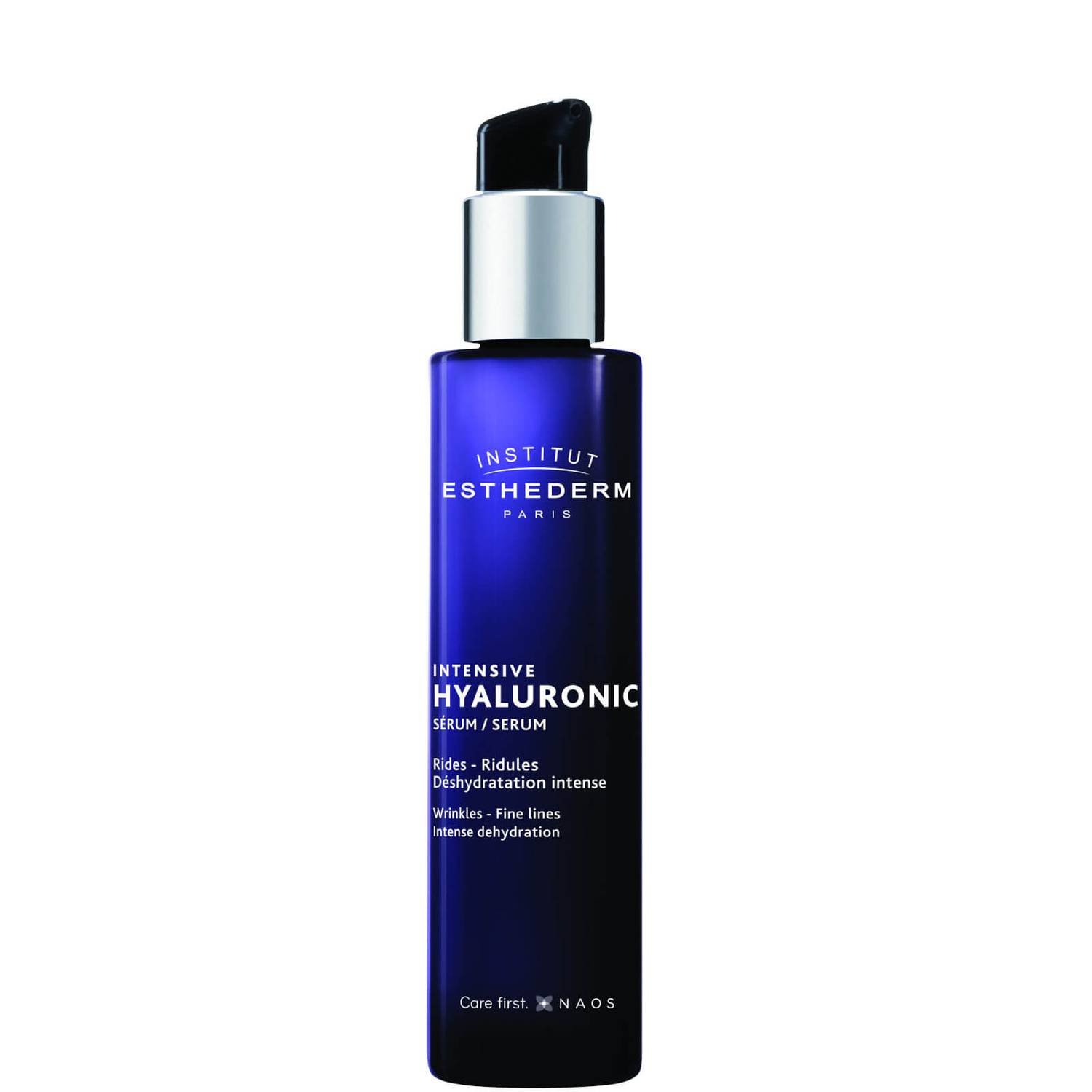 Intensive Hyaluronic Acid Serum by Institut Esthederm, one of the best French hydrating serums.