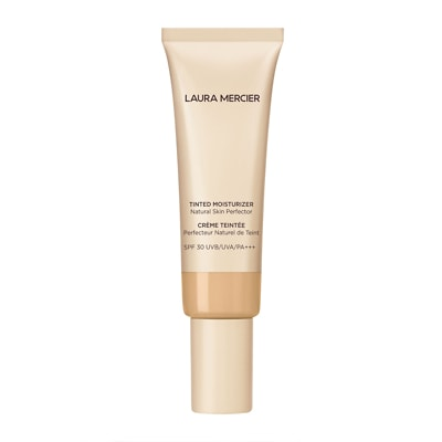 Natural Skin Perfector by Laura Mercier, our favourite French BB Cream.