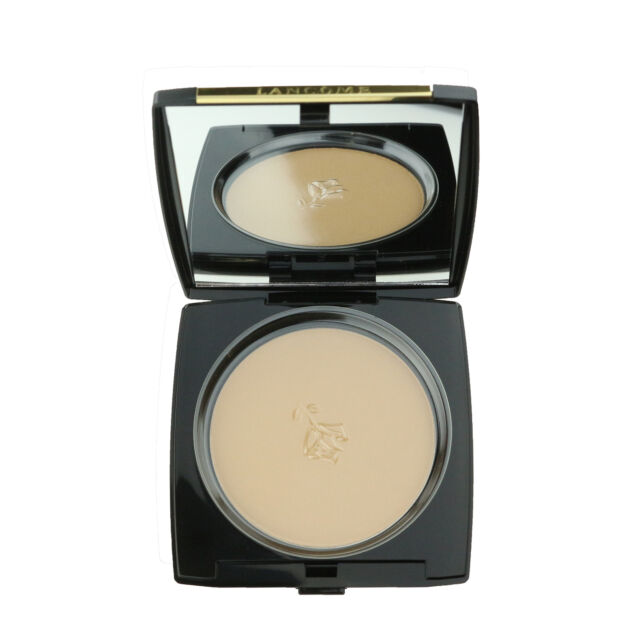 Dual Finish Powder and Foundation by Lancome, one of the best French makeup brands.